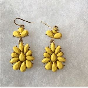 Floral dainty Earrings